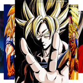DBZ Wallpapers HD icon