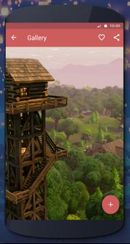 Cool Fortnite Wallpapers and Backgrounds HD screenshot 5
