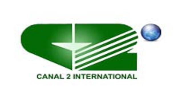 Groupe Canal2 скриншот 1