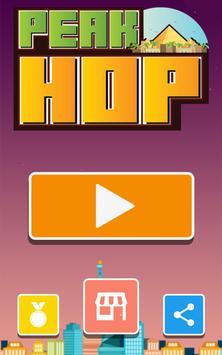 Peak Hop screenshot 8
