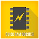Quick Ram Booster - 2018 APK