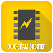 Quick Ram Booster - 2018 icon