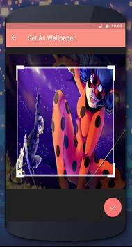 Cool Ladybug Wallpapers HD screenshot 11