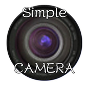 SimpleCAMERA icon