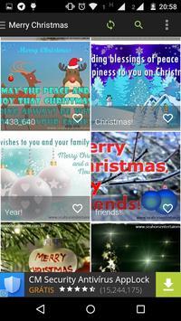 Merry Christmas screenshot 3
