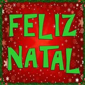Feliz Natal icon