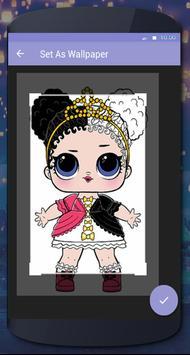 LOL Doll Wallpapers HD screenshot 6