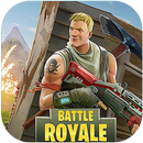 Fortnite Royal Battle Wallpapers HD 4K icon
