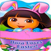 Dora the explorer wallpaper hd icon