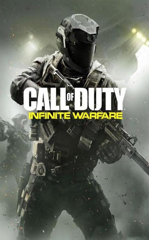 ... Call Of Duty Wallpaper screenshot 4