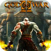God Of War Wallpaper icon