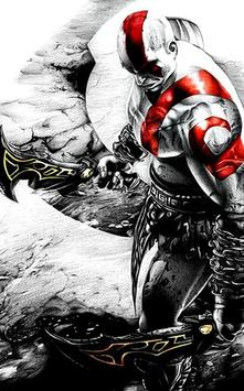 God Of War Wallpaper screenshot 4