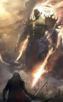 God Of War Wallpaper screenshot 1