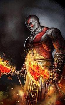 God Of War Wallpaper screenshot 3