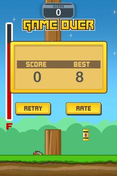 Jetpack Bird screenshot 4