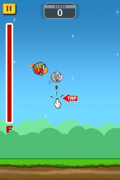 Jetpack Bird screenshot 7