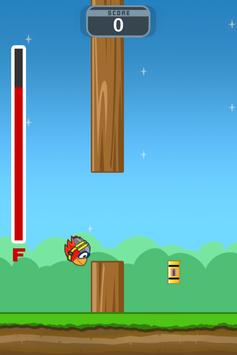 Jetpack Bird screenshot 13