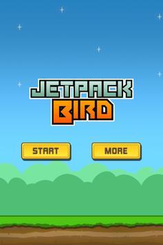 Jetpack Bird screenshot 11