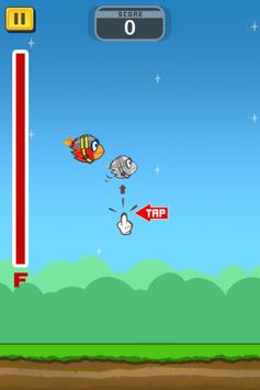 Jetpack Bird screenshot 2