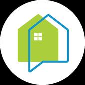 HomeFundMe icon