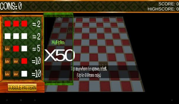 Red and White (Beta Version) screenshot 2