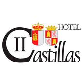 Hotel II Castillas icon