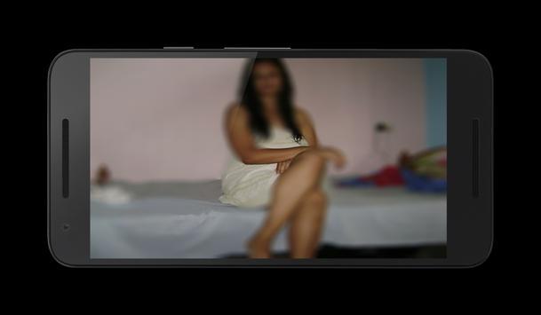 Hot Girls Leaked Videos apk screenshot