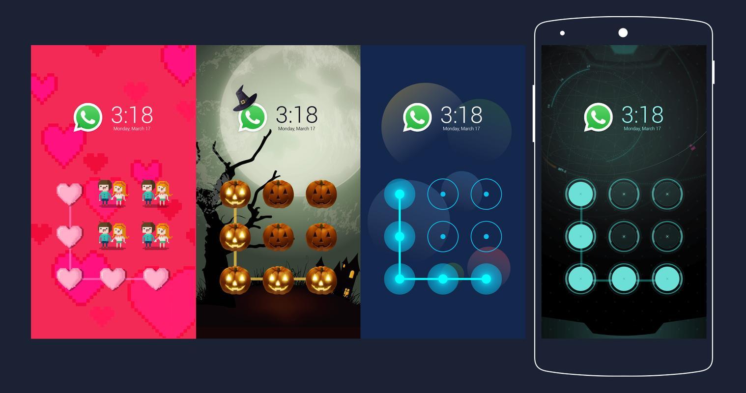 Samsung Themes Prevents Multiple Lock Screen Wallpaper: AppLock Theme Coffee Wallpaper APK Baixar