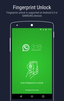 AppLock Theme Maternal Love apk screenshot