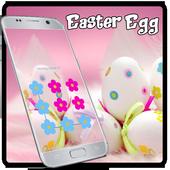 Easter Egg AppLock Theme icon