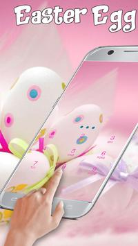 Easter Egg AppLock Theme apk screenshot