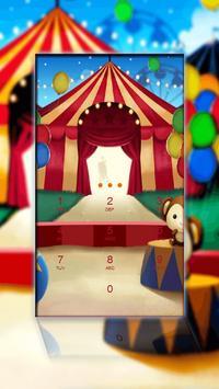 Funny Joker AppLock Theme apk screenshot