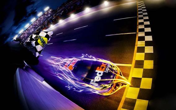 Speed Racing Drift poster
