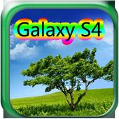 Galaxy S4 Landscape HD icon