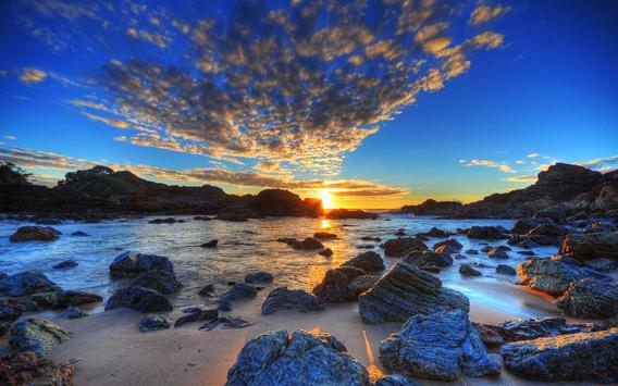 Galaxy S4 Landscape HD apk screenshot