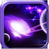 5D Galaxy Universe icon