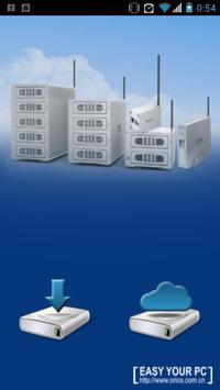 ORICO Home Cloud Media Center screenshot 1