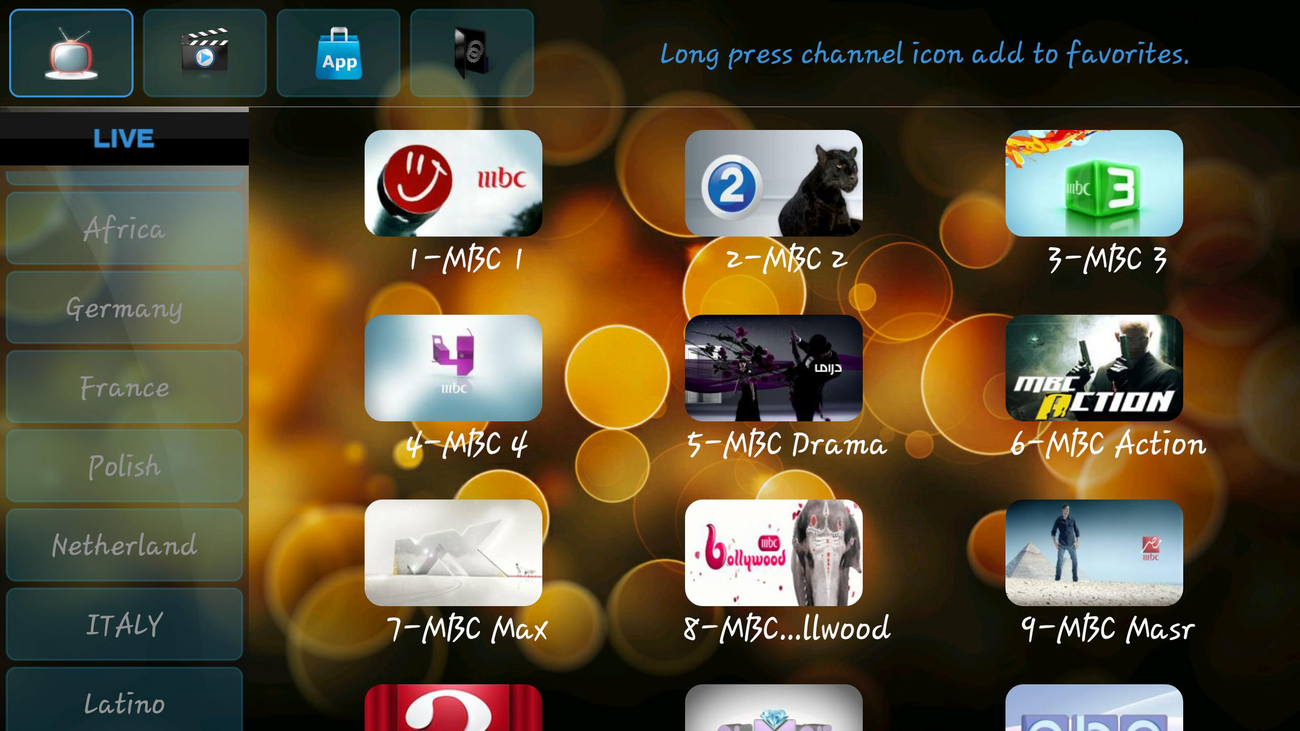 Royal TV for Android - APK Download