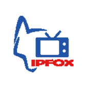 ipfox tv icon