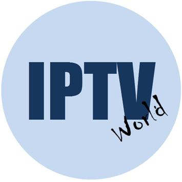 World IPTV apk screenshot