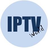 World IPTV Box icon