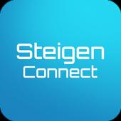 Steigen Connect icon