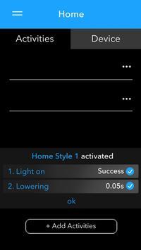 Steigen Connect screenshot 2