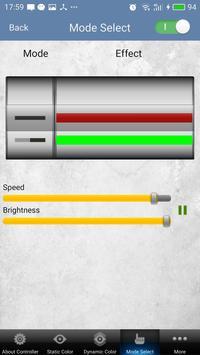 LED-Controller II screenshot 3