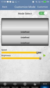 LED-Controller II screenshot 4