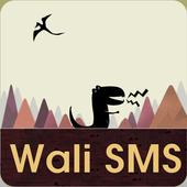 瓦力短信龙之谷主题 icon