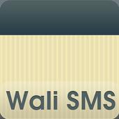 瓦力短信条纹年代主题 icon