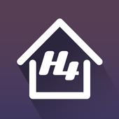 H4 Smarthome icon