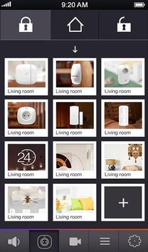 H4 Smarthome apk screenshot