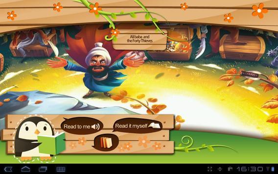 ATW StoryLand apk screenshot